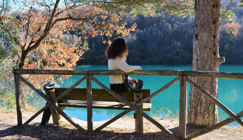 pievebovigliana lago di boccafornace
